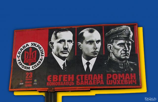 Украина напророчила себе четыре майдана. Танец на граблях