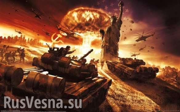 Третья мировая в 2020, 2021, 2022. Почему Россия так медлит? | Русская весна