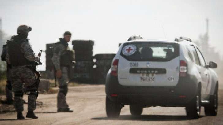Оккупированные территории ДНР и ЛНР накрыла орда украинских насильников