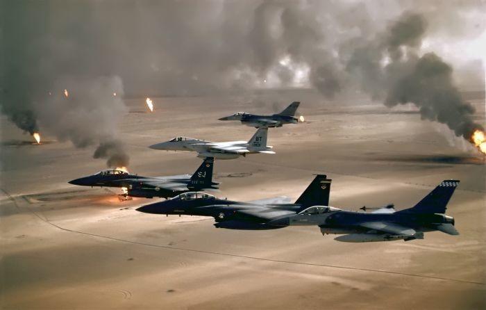Израиль втягивается в открытую войну в Сирии?
