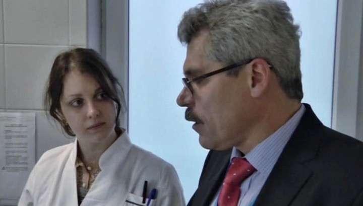 Предатель Родченков лежал в психушке и делал себе харакири