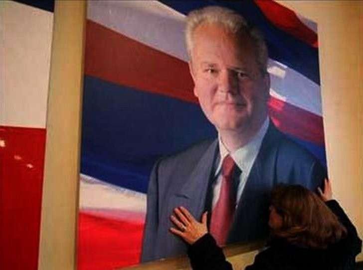 Суд в Гааге признал Милошевича невиновным! Получается, демократы зря его убили?