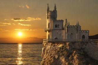 Норвежская туристка рассказала миру правду о Крыме. Притеснений не обнаружено