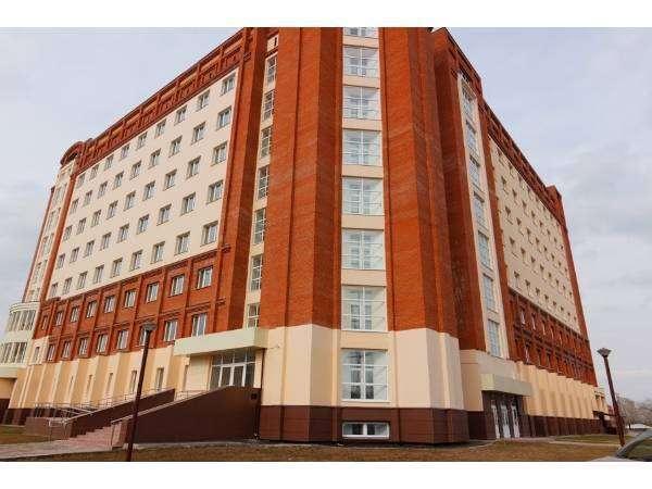 Открыт новый корпус Томского госуниверситета систем управления и радиоэлектроники