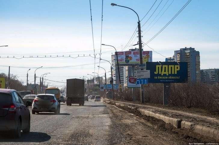 Инструкция для нового мэра Омска, как спасти город