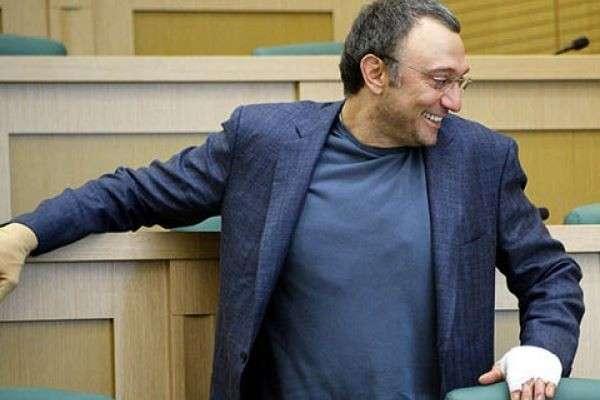 Огорчённый Ниццей. Сулейман Керимов продолжает оставаться один на один с французской правоохранительной системой