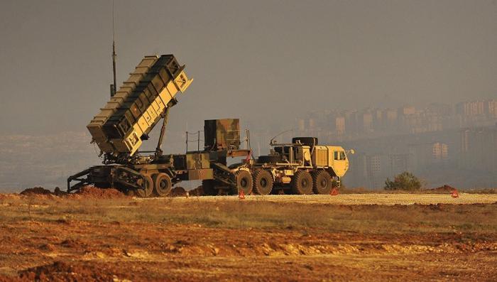 ПВО Пэтриот не способен сбить допотопную ракету хуситов