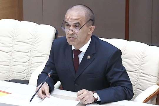 Виновным в татарстанском скандале вокруг русского языка оказался министр