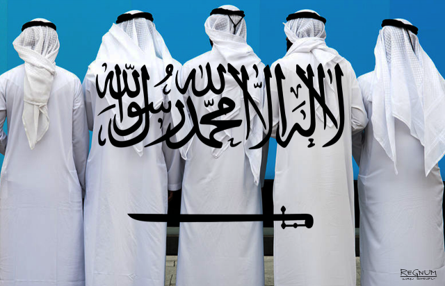 В Саудовской Аравии зреет заговор против короля и наследного принца