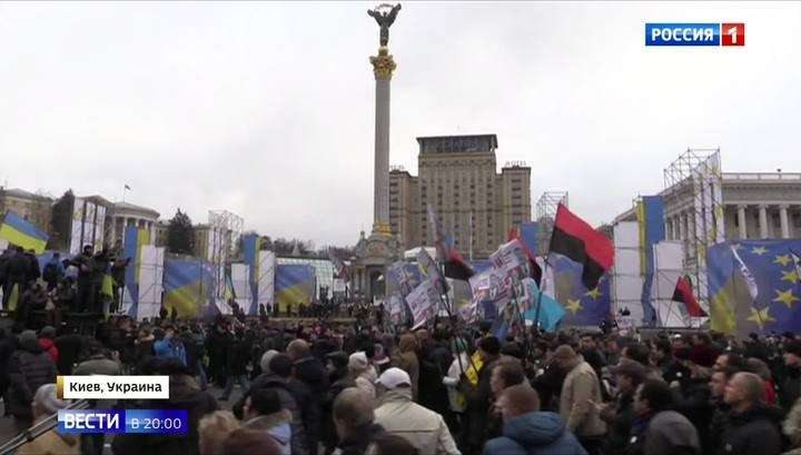 В Киеве майдауны угрожают директору телеканала NewsOne