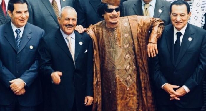 Убийство Салеха. Ликвидация экс-президента Йемена в подробностях