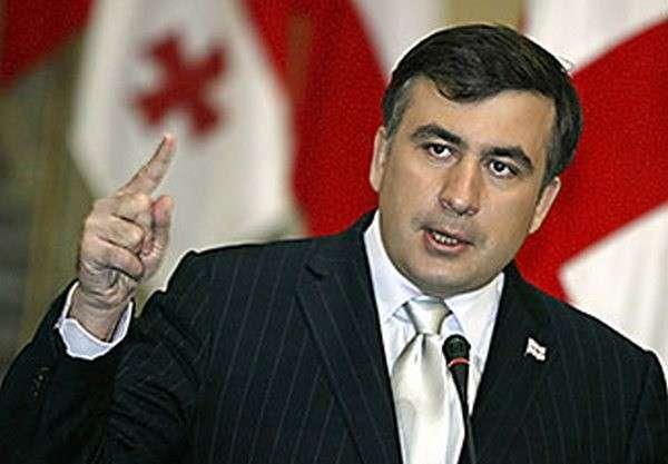 Грузия с нетерпением ждёт жулика Саакашвили и в срочном порядке готовит ему приговоры