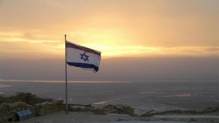Еврейский миф о дружбе с Россией разрушен. Маски сброшены