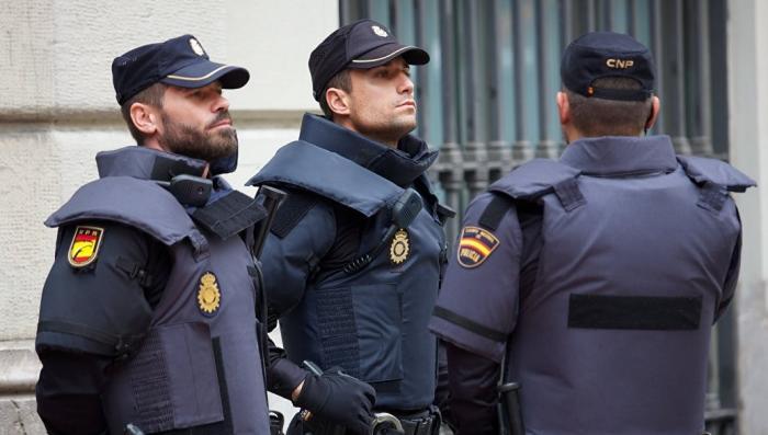 В Испании полиция изъяла из контейнеров с бананами шесть тонн кокаина
