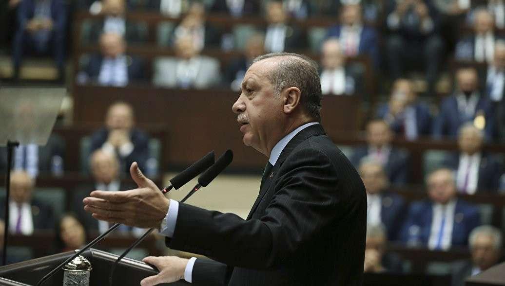 Турция пригрозила разорвать дипломатические отношения с Израилем