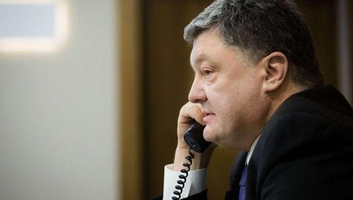 Пранкеры vs Порошенко 3:0. Парни попросили не сдавать клоуна Саакашвили Грузии