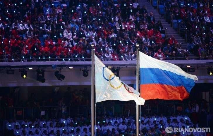 Олимпиада 2018: Россию лишили права участвовать под своим флагом