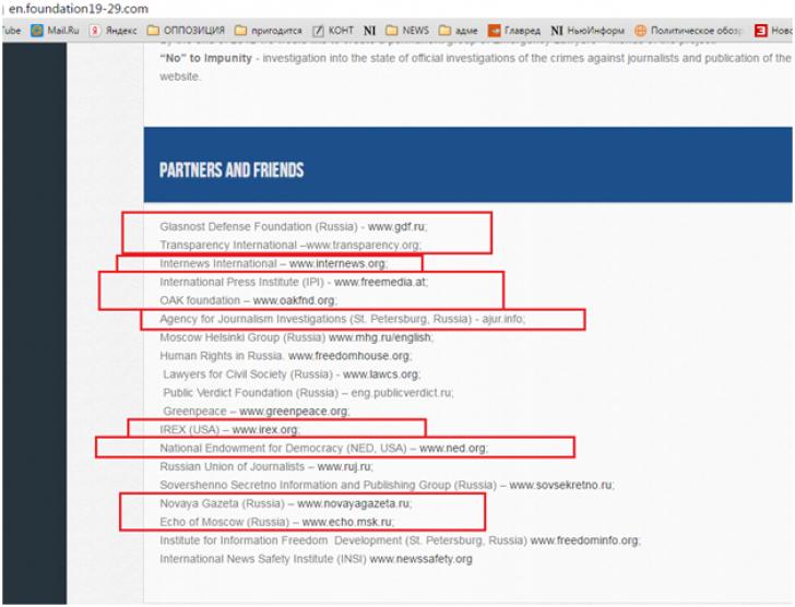 Раскрыты заказчики и спонсоры гей-пропаганды на страницах «Фонтанки»