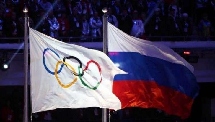 ВГТРК отказалось транслировать Олимпиаду без сборной России