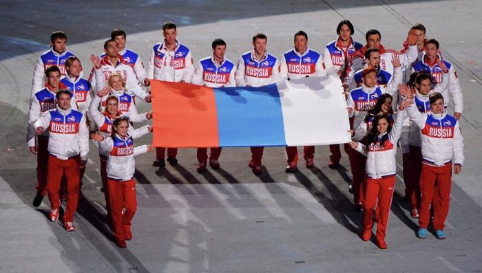 Россия на Олимпиаду не поедет. Поедут ли «нейтральные звёзды»?