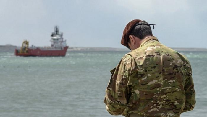 СМИ опубликовали утечку информации о якобы переговорах с подлодкой Сан-Хуан