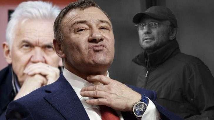 После ареста жулика Керимова олигархи собираются возвращать деньги в Россию
