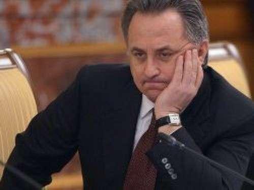 Требую посадить преступное российское олимпийское руководство!