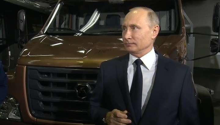 Россия не будет бойкотировать Олимпиаду – сообщил Владимир Путин