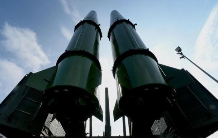 Россия развернула «Искандеры» в Калининграде в ответ на развертывание системы ПРО в Европе