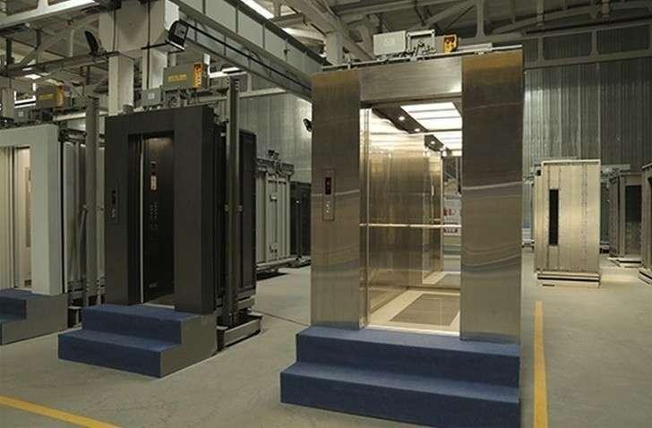 ВСтерлитамаке ООО«Руско Лифт» наладило производство отечественного лифтового оборудования