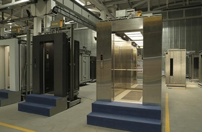 В Башкирии «Руско Лифт» наладил производство отечественного лифтового оборудования