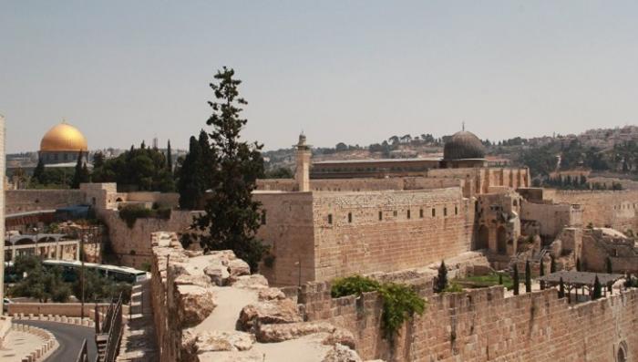 Признание Иерусалима столицей Израиля – Ближний Восток бурлит негодованием