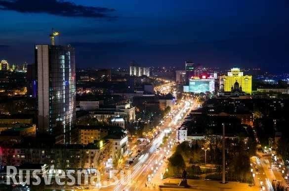 Жизнь в ДНР: быт, курорты, цены и настроения дончан | Русская весна