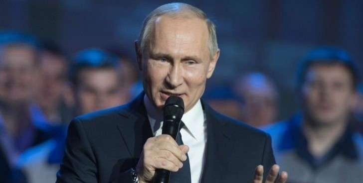 Владимир Путин кардинально изменит Россию в ближайшие шесть лет