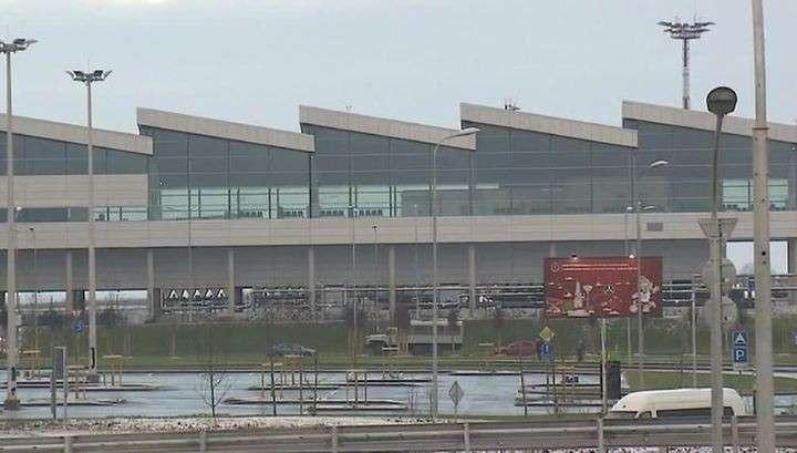 «Казачий» аэропорт «Платов» открыт и принял первый рейс