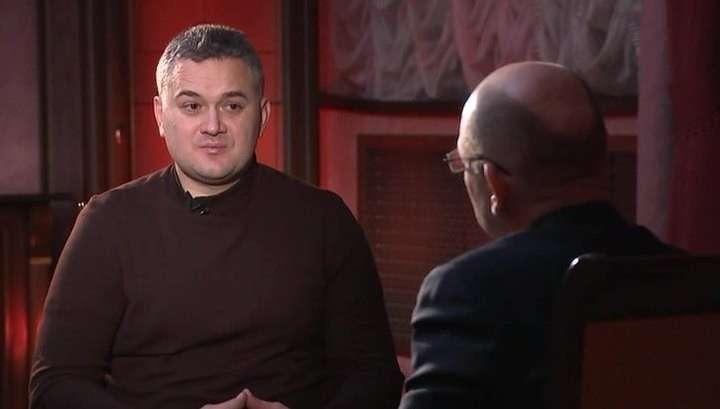 Бывший украинский военный рассказал, кто сбил
