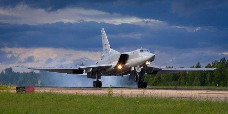 Завершено проектирование новой версии бомбардировщика Ту-22М3