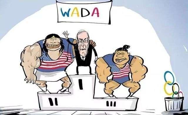 Основная задача WADA – легализация допинга для спортсменов из стран «золотого миллиарда»