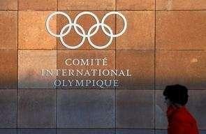 Олимпийская война против России. Два вопроса и одно предложение