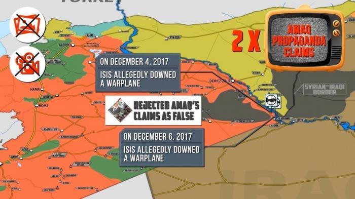 Сирия: ВКС России «перехватывают» курдов у коалиции США