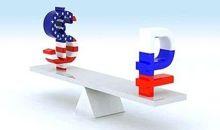 Россияне утратили интерес к вложению средств в доллар и евро