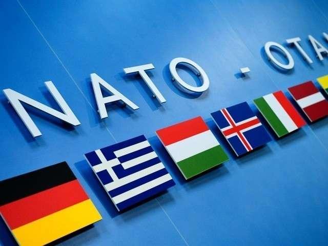Восточная Европа задумалась о выходе из НАТО