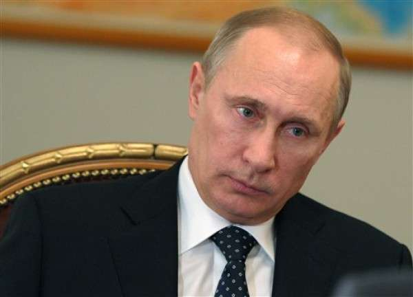 3,5 тыс. европейцев извинились перед Путиным за действия своих властей