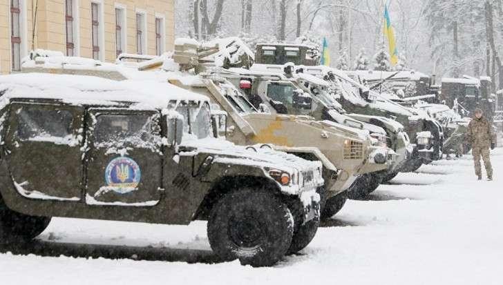 В ДНР заявили о подготовке киевской хунты к боевым действиям