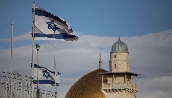 В Иерусалиме у мечети Аль-Акса мусульмане собираются провести «День гнева»