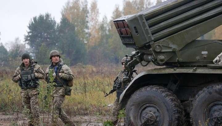 СК РФ возбудил уголовное дело по факту обстрела карателями Донецка