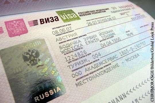Россия и Беларусь создают подобие собственного «шенгена»