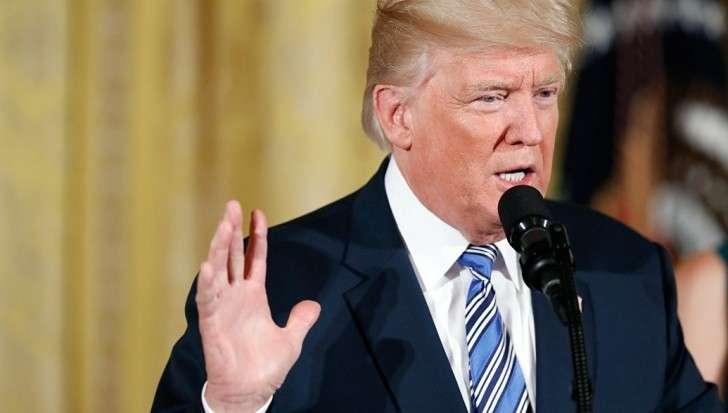 Трамп отказался «защищать от России» страны НАТО, которые «не платят»