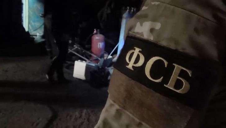 Ставрополь: ФСБ ликвидировало трех вооруженных боевиков