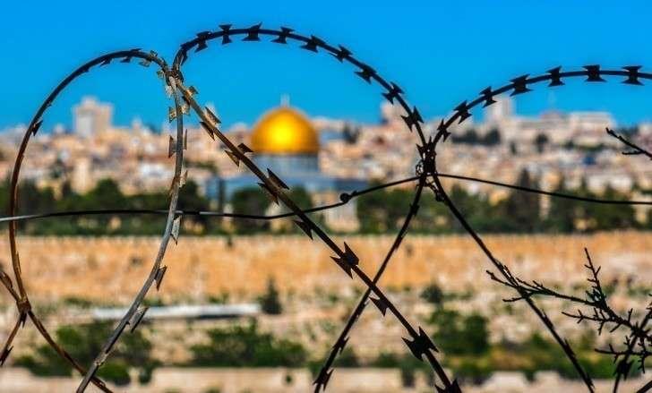 Иерусалим Дональда Трампа: арабы с Израилем, возможно, договорятся